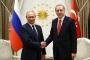 Erdoğan'la Putin, Soçi, Afrin ve İdlib'i görüştü