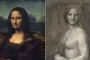 Mona Vanna, Mona Lisa'nın nü taslağı mı?
