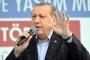 Erdoğan'dan 'vize krizi' açıklaması: Kabile devleti değiliz