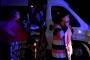 Çanakkale'de kamyonet, minibüsle otomobile çarptı: 10 yaralı