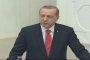 TBMM yasama yılı açılışı: Erdoğan'dan OHAL övgüsü