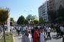 Adıyaman'da tütün üreticilerinden kitlesel protesto