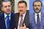 Erdoğan'dan 'Gökçek istifa edecek' iddialarına yanıt