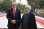 Erdoğan-Ruhani görüşmesi: 'Ticari iş birliği artacak'