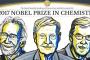 2017 Nobel Kimya Ödülü sahiplerini buldu
