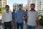 Mersin'de ifade vermeye gelen avukatlar gözaltına alındı