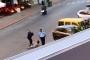 Alanya'da iki polis bir kadını sokak ortasında darbetti