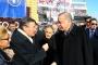 Melih Gökçek, Beştepe'de Erdoğan ile görüştü