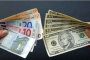 Avroda yeni rekor 4.8709 lira, dolar 3.94 liranın üzerinde