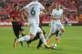 Türkiye, Eskişehir'de konuk ettiği İzlandaya 3-0 mağlup oldu