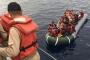 Eylül ayında 4 bin 472 mülteci Yunanistan'a geçti
