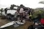 Manavgat'ta tur minibüsü devrildi: 3 ölü, 11 yaralı