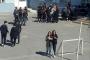 Hatice Güzelcan Anadolu Lisesi öğrencilerinden yemek boykotu