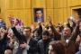 HDP grup toplantısı : OHAL hepimizin hayatını karartıyor
