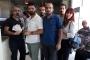 Meslektaşlarından tutuklu gazeteci Alayumat'a mektup