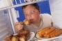 Hızlı yemek yemek metabolik hastalıklara yol açabilir