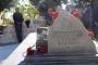 Mehmed Uzun mezarı başında anıldı