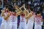 A Milli Basketbol Takımının kadrosu açıklandı