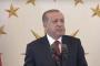 Erdoğan: Melih Beye istifasını vermesi talebi iletildi