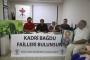 3 yıl önce öldürülen gazeteci Kadir Bağdu anıldı