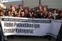 Kadınlar Helin Palandöken için sokağa çıktı