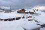 Doğu ve Doğu Karadeniz'in yükseklerinde yoğun kar yağışı
