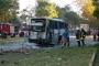 Mersin'de polis aracına bombalı saldırı: 12 polis yaralı