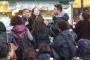 Polis Ankara'da kadınlara yine saldırdı