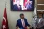 Niğde'nin AKP'li Belediye Başkanı Faruk Akdoğan istifa etti