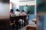 Öğretmenden birinci sınıf öğrencisine 'D harfi' dayağı