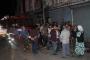 Ayakkabı imalathanesinde yangın: 3 işçi ağır yaralandı