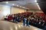 Baraj inşaatının ÇED toplantısını yurttaşlar engelledi