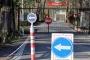 Yunanistan'da gümrükçüler greve çıktı, geçişler durdu