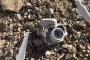 Artvin'de kartal, baraj ve HES drone'ununu parçaladı