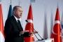 Erdoğan'dan, Rakka'daki Öcalan posteriyle ilgili açıklama