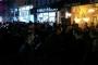 Kadıköy'de zabıta ile esnaf arasında işgaliye kavgası