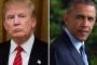 Trump, Obama ve  George W. Bush'un eleştirilerine hedef oldu