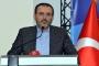AKP'li Ünal dabelediye başkanlarının istifasını istedi
