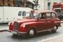 Londra kent merkezine otomobille giriş 21 Sterlin oldu