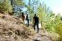 Alakır Nehri'nden taşıma suyla hayat mücadelesi