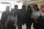 Gözaltındaki JinNews muhabirleri serbest bırakıldı
