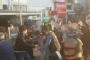 Hopa protestosuna 1 tutuklama