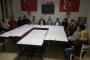 Buldan'da 209 kişi MHP'den istifa etti
