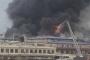 Batum'da otelde yangın: 12 ölü