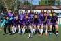 Futbolcu kadınlar: Sahaları da tribünleri de boş bırakmayın
