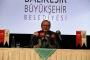 Edip Uğur, belediye başkanlığından ve AKP'den istifa etti