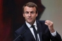 Macron: Rusya ve İran kazandı, Esad kalacak