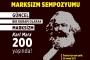 Marksizm Sempozyumundan izlenimler