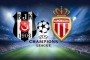 Beşiktaş'ın Monaco maçı 11'i açıklandı: Talisca yedek