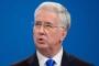İngiltere Savunma Bakanı'ndan taciz istifası
